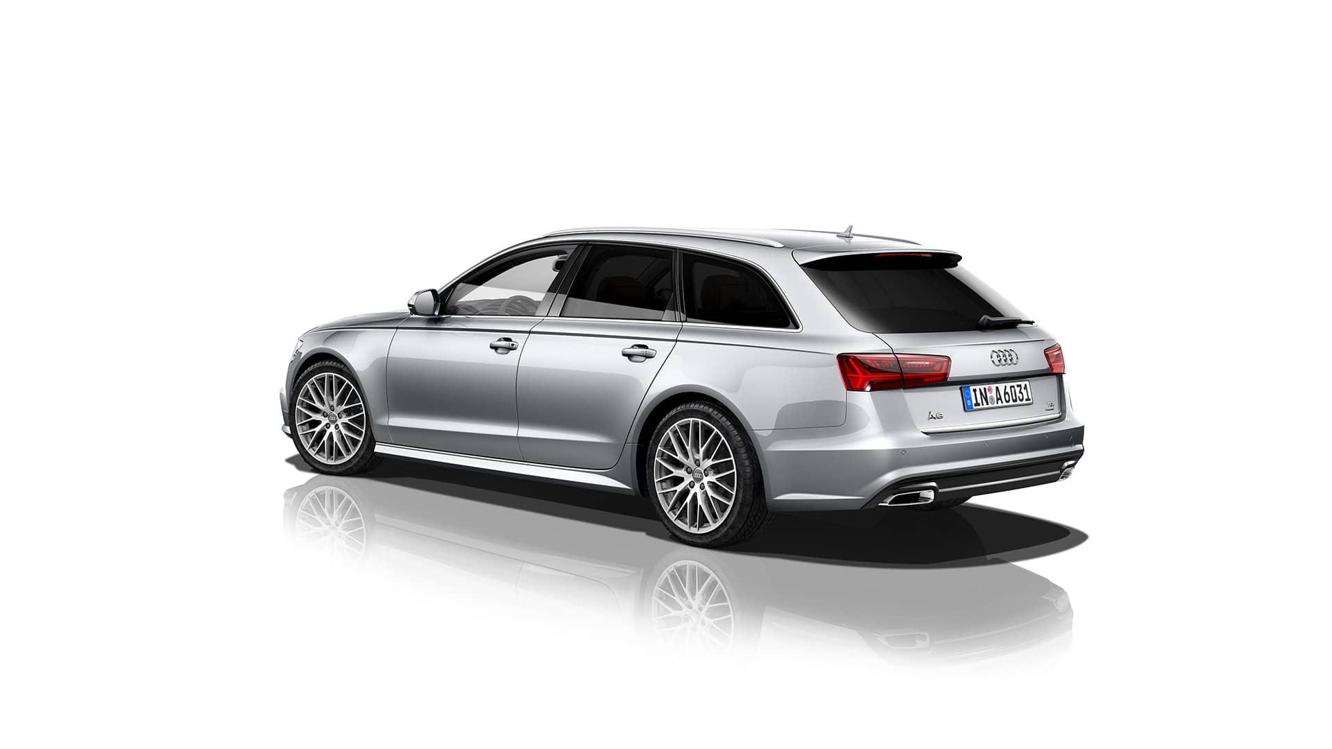 Audi A Sedan Audi Curacao - Audi a6