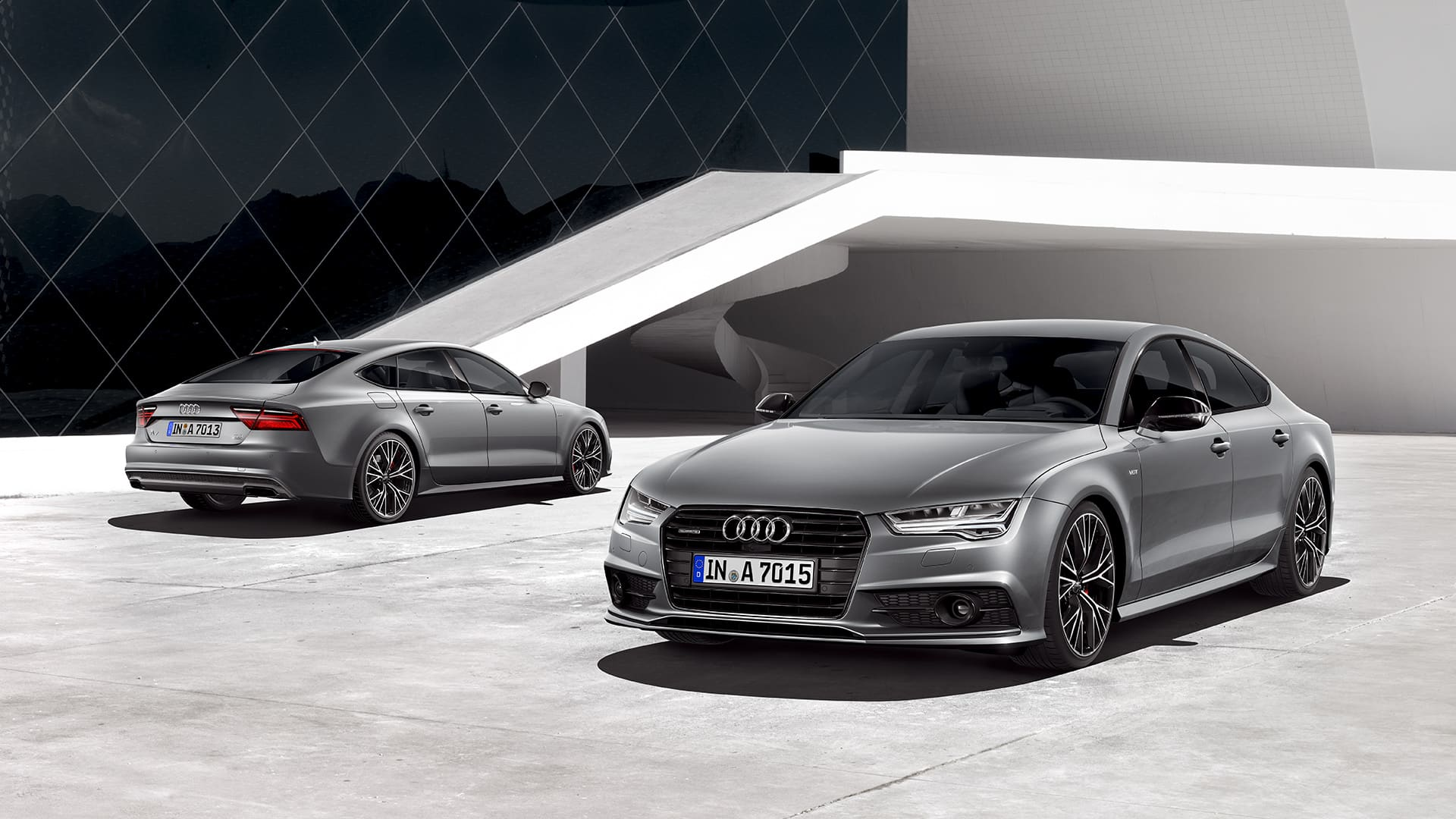 audi a7 sportback audi curacao. Black Bedroom Furniture Sets. Home Design Ideas