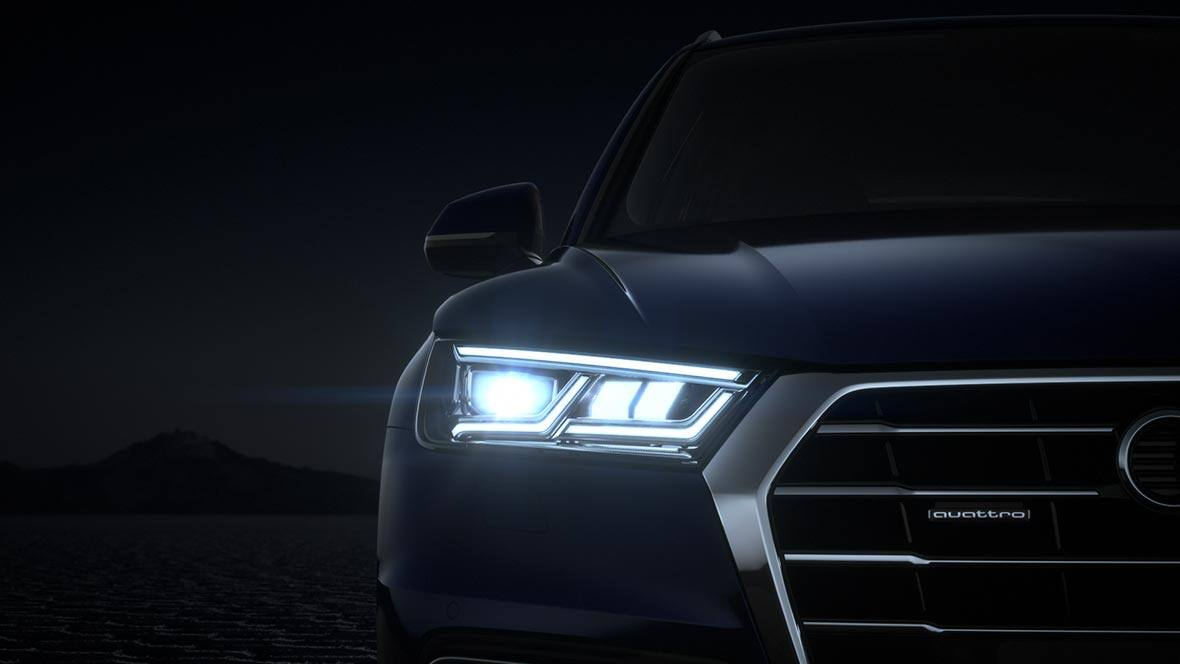 New Audi Q Audi Curacao - Audi